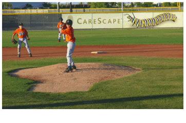 Sponsor of Youth Sport In Surprise Arizona